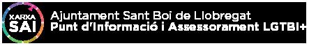 Logo Sant Boi Diversa