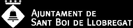 Logo Ajuntament de Sant Boi